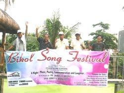 Pagka'oroyon sa gigibohon na Festival