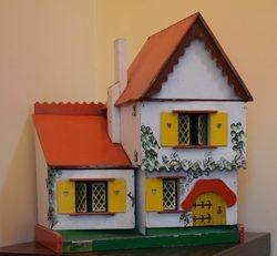 Tudor Cottage, mid 60's