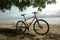 Maldea 69er Mountain Bike