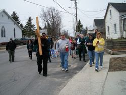 2014 Crosswalk, 4/18/2014