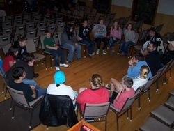 Youth Group, 9/25/13