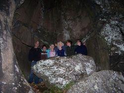 Pulpit Rock Field Trip