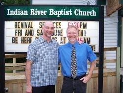 Revival Meetings, June 7-9