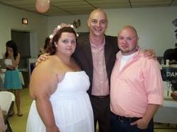 7/19/2014 Wedding of Autumn Nichols to Josh Adams