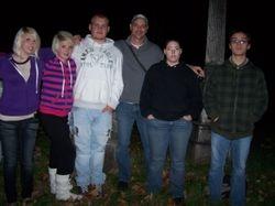 Cemetery Field Trip