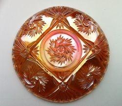 Antigone Plate - Brockwitz, Germany
