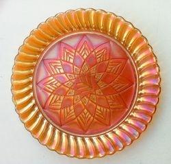Lules Plate - Cristalerias Piccardo - Argentina