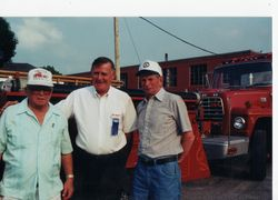 Wyoming County Convention 2002