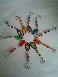 Asst. Spot Check Spinners