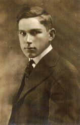 Chester Irvin Fisher (1896-1958)