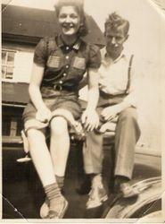 Betty & John McClain