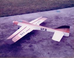 UFO 1982 ish