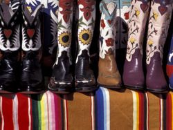 Bunches of Boots