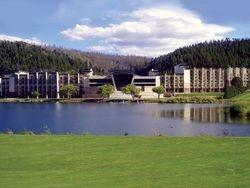 Inn of the Mountain Gods Resort
