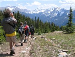 Hiking Opportunities Galore