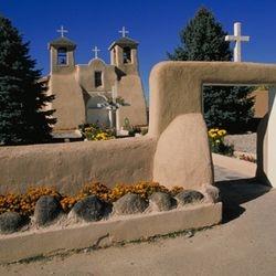 Mission Churches