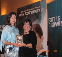 D.I. Babbey, EXIT Realty Horizons