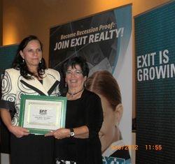Ana Maria Navarro, EXIT West Realty