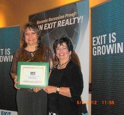 Mary Olivas, EXIT Realty Horizons