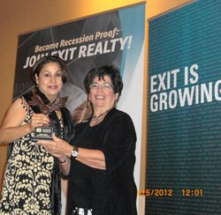 Josie James, EXIT Realty Horizons