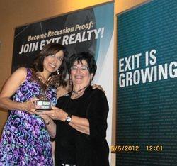 Irma Chavez-May, EXIT Realty Horizons