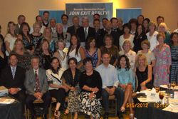 EXIT Realty Regional Awards Banquet