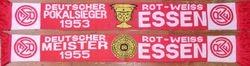 1967: RWE-FCT: 2-1, FCT-RWE: 1-3