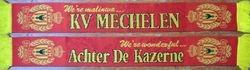 1980: KVM-FCT: ?-? * 1991: KVM-FCT: 2-1 * 2001: KVM-FCT: 2-1