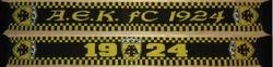 1976: AEK-FCT: 0-1 * 1980: AEK-FCT: 2-2 * 1987: AEK-FCT: 2-4