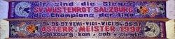Intertoto 3.R  1998/99: FCT-SAL: 2-2, SAL-FCT: 3-1