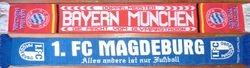 1974: FC BAYERN MUNCHEN - 1.FC MAGDEBURG: Not  played.