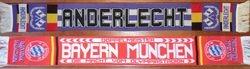1976: Olympiastadion. Attendance: 40.000 * BAYERN MUNCHEN - ANDERLECHT: 2-1. Parc Astrid. Attendance: ? * ANDERLECHT - BAYERN MUNCHEN: 4-1