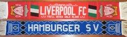 1977: Volksparkstadion. Attendance: 16.000 * HAMBURGER SV - LIVERPOOL: 1-1. Anfield. Attendance: 34.931 * LIVERPOOL - HAMBURGER SV: 6-0