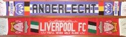 1978: Emile Verse Stadium. Attendance: 35.000 * ANDERLECHT - LIVERPOOL: 3-1. Anfield. Attendance: 23.598 * LIVERPOOL - ANDERLECHT: 2-1