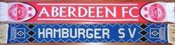 1983: Volksparkstadion. Attendance: 15.000 * HAMBURGER SV - ABERDEEN: 0-0. Pittodrie Stadium. Attendance: 22.500 * ABERDEEN - HAMBURGER SV: 2-0