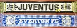 1985: JUVENTUS - EVERTON FC: Not played.