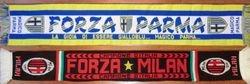 1993: Stadio Ennio Tardini. Attendance: 8.083 * PARMA - AC MILAN: 0-1. San Siro. Attendance: 24.074 * AC MILAN - PARMA: 0-2