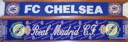 1998: Stade Louis II, Monaco. Attendance: 10.000 * CHELSEA - MADRID: 1-0