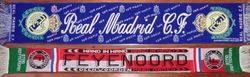 2002: Stade Louis II, Monaco. Attendance: 18.284 * MADRID - FEYENOORD: 3-1