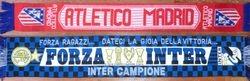 2010: Stade Louis II, Monaco. Attendance: 17.265 * ATLETICO MADRID - INTERNAZIONALE: 2-0