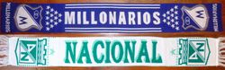 CLASICO DE MAS ESTRELLAS (Classic of most stars)