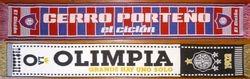 SUPERCLASICO (DEL FUTBOL PARAGUAYO)