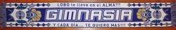 CLUB de GIMNASIA y ESGRIMA LA PLATA. (La Plata)