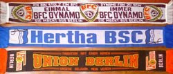 CLUBS FROM BERLIN