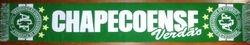 ASSOCIACAO CHAPECOENSE de FUTEBOL (Chapeco)