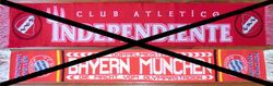 1975: Not played, FC Bayern Munchen withdrew.
