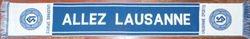 1988: LAU-FCT: 2-2 * 2012: FCT-LAU: 0-0 * 2013: FCT-LAU: 2-0