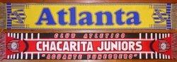 CLASICO ATLANTA - CHACARITA