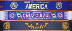 CLUBS FROM MEXICO-CITY