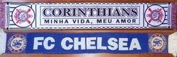 2012: International Stadium, Yokohama. Attendance: 68.275 * SC CORINTHIANS - CHELSEA FC: 1-0
